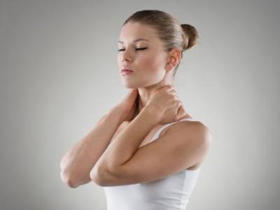 教你5个做法,让你远离1年6个月的颈椎疼痛!