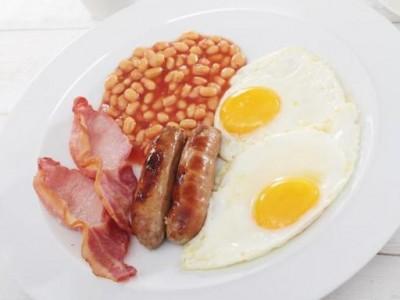 长时间不吃早餐的人,身体怎么样?或许正在经历这四件事。