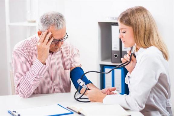 不要低估这四种异常或高血压。  低估值蓝筹股有哪些 高血压脑中风 天生高血压 高血压能冬泳吗 第2张