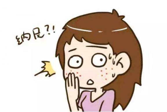 月经为什么会长痘痘?可能和四个原因密切相关。  护肤秘方 干性皮肤补水 分泌物少 怀孕后有褐色分泌物 喝醋推迟月经 莫甘娜胜利女神皮肤 玉兰油多效修护防晒霜 调节内分泌的食物 秋季护肤重点 雅诗兰黛细嫩修护精华露 第2张