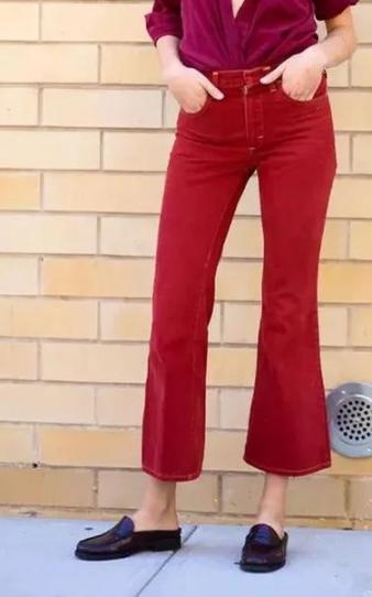 点燃了短外套喇叭裤这种新的穿法,非常洋气。  高端洋气上档次 淘宝真皮皮衣 点燃半支烟 点燃的蚊香应该放在哪里 洋气点的名字 魔兽十大经典战役 洋气的英文单词 郭敬明经典伤感语录 喇叭裤飘荡在1983 吊带袜穿法 第7张