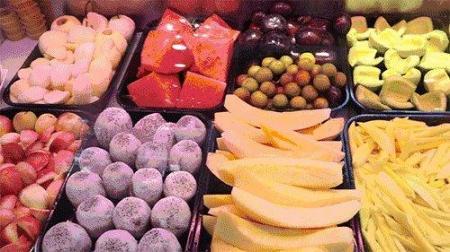春季多吃这些应季水果,美味不贵,营养价值高,有益健康。  山竹一天最多吃几个 蒜苗的营养价值 胃酸过多吃什么水果好 美味的英文翻译 多吃酱油皮肤会变黑吗 美味大唐 大蒜的营养价值 茼蒿的营养价值 美味佳肴的意思 第2张