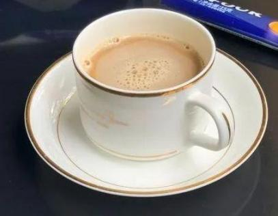 四款速溶咖啡成了心地善良,家中常备,醇厚浓香又便宜。  我成了张无忌 家中常备药 五四运动形成了什么的五四精神 变成了造句 第6张