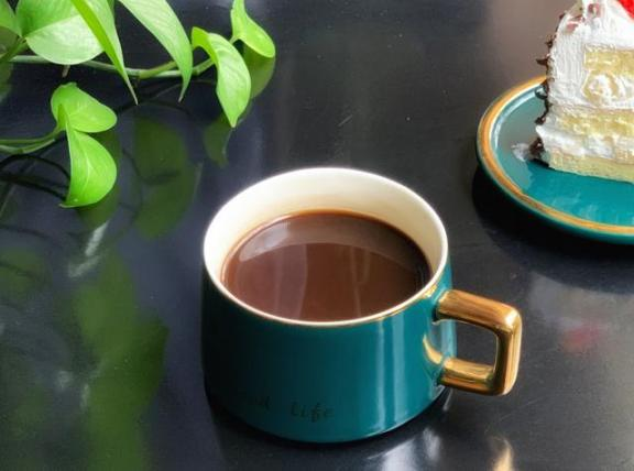 四款速溶咖啡成了心地善良,家中常备,醇厚浓香又便宜。  我成了张无忌 家中常备药 五四运动形成了什么的五四精神 变成了造句 第10张